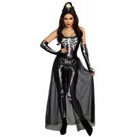 Bare Bones Babe Costume