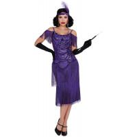 Miss Ritz Costume