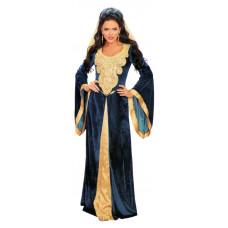 Medieval Maiden Costume