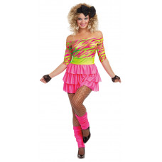 80's Party Costume