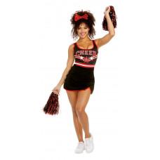 Cheer Team USA Costume