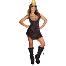 Reservation Royalty Costume