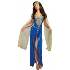Medieval Beauty Costume