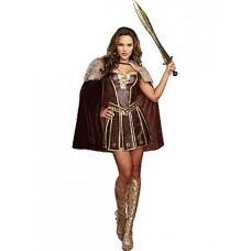 Victorious Beauty Costume