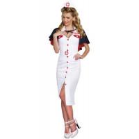 Night Nurse Costume