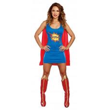 Ka Pow! Costume