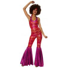70s Foxy Lady Costume