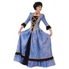 Lady Caroline Costume