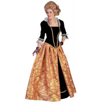 Constance at Court Deluxe Costume