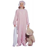 Pink Jammies Costume