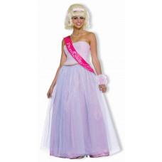 50's Prom Queen Costume