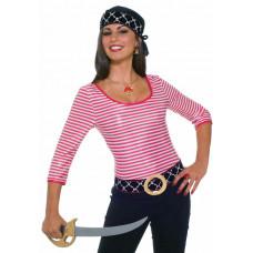 Glamorous Pirate Shirt