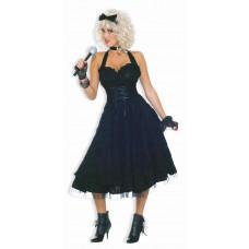 80's Girlie Costume