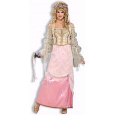Gwenivere Costume