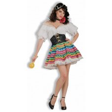 Hot Tomale Costume