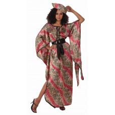 African Princess Costume