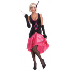 Roaring 20s Penny Pink Costume