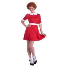 Annie Costume
