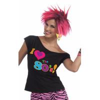 The 80's Shirt Remix