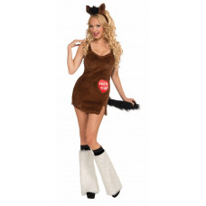 Hot to Trot Costume