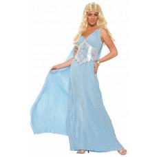 Elegant Queen Costume