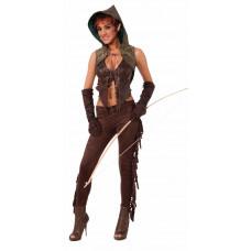Elf Hunter Costume