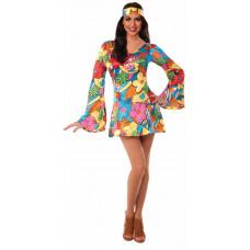 Groovy GoGo Dress