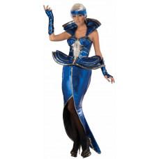 Cosmic Queen Costume