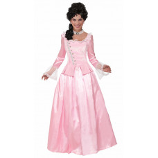 Colonial Maiden Costume