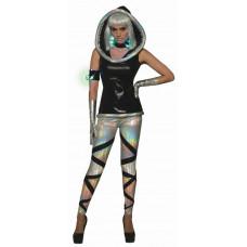 Alien Queen Costume