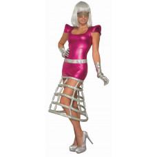 Space Empress Costume