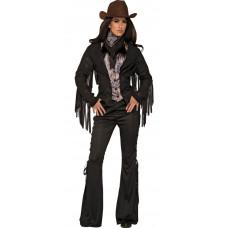 Badlands Bandit Costume