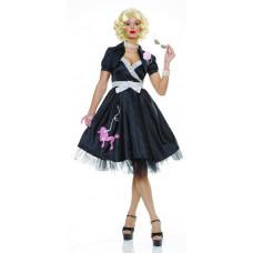 Hop Diva Costume