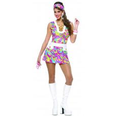 Groovy Chic Costume