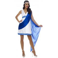 Greek Empress Costume