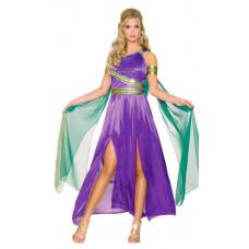 Jewel Goddess Costume
