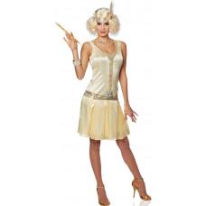 20s Debutante Costume