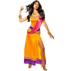 Exotic Goddess Costume