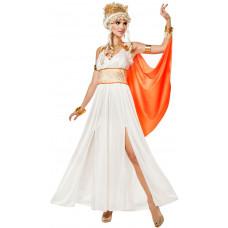 Goddess Athena Costume