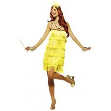 Fifth Avenue Flapper Costume