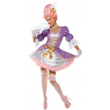 French Beauty Costume