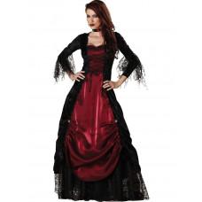 Gothic Vampira Costume