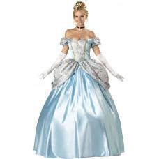 Enchanting Princess Deluxe Costume