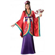 Far East Empress Costume