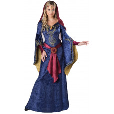 Maid Marian Deluxe Costume