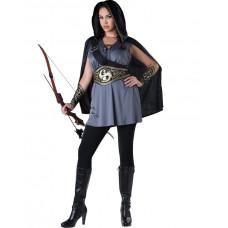 Huntress Plus Size Costume