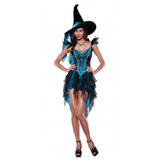 Enchanting Witch Costume