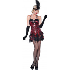 Gorgous Gatsby Costume