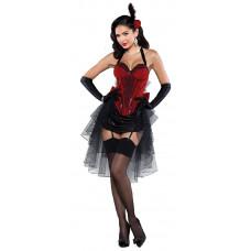 Burlesque Bombshell Costume