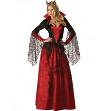 Devil's Desire Costume